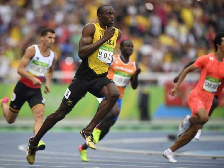 how to run fast in 100m race