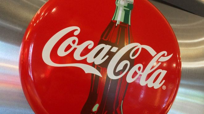 Coke sales continue to lose their fizz