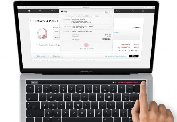 Apple's new MacBook Pro accidentally almost entirely revealed ahead of big Mac event