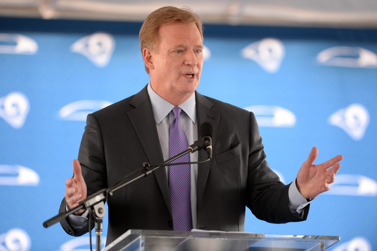The Chargers' pending move to L.A. exposes the NFL's truth when it comes to fans